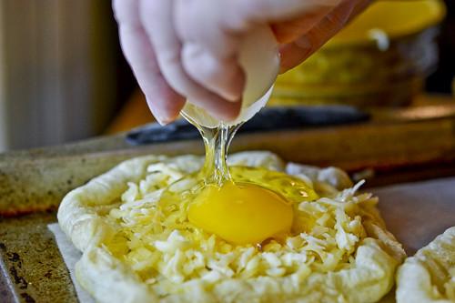 Bacon, Egg & Cheese Breakfast Tarts 10