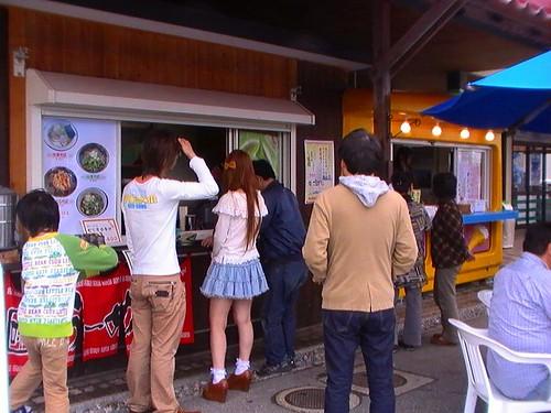 道の駅にしかわ・月山名水館