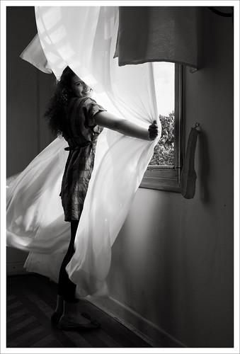 Wind of Light by Luiz L.