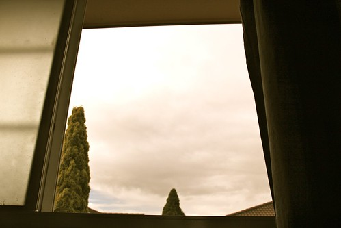 Out my window - May 20th 2012 by therainbowfish