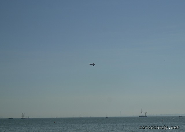 Wingwalkers - Southend Air Show - Sunday, 27th May, 2012 (13)
