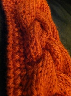 Cup Cozy Cable