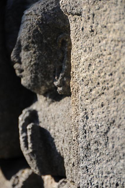 Perfil de Borobudur