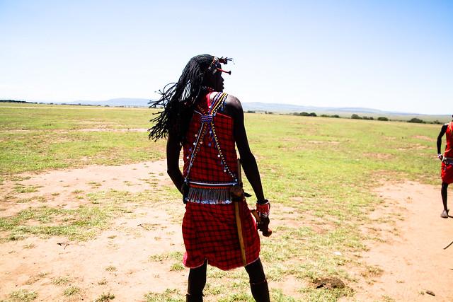 Maasai Mara-7