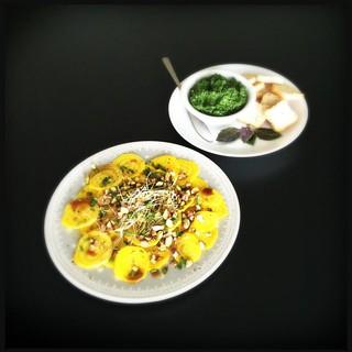 1st Kookgrrls Cookalong: Italy