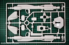 Gundam F91 1-60 Big Scale OOTB Unboxing Review (31)