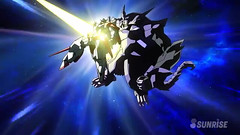 Gundam AGE 3 Episode 35 Cursed Treasure Youtube Gundam PH 0000