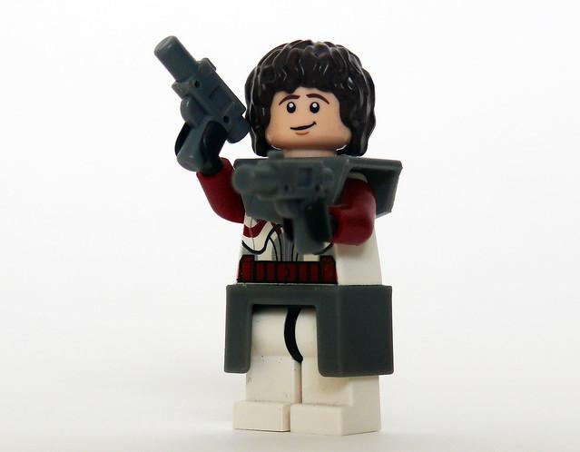 Captain Frodo