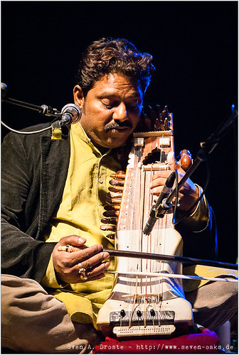 Faiyaz Khan / Karnatriix Global Ensemble