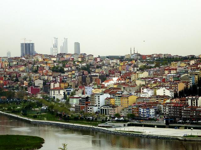 Istanbul - avril 2012 - jour 4 - 086a - Eyüp