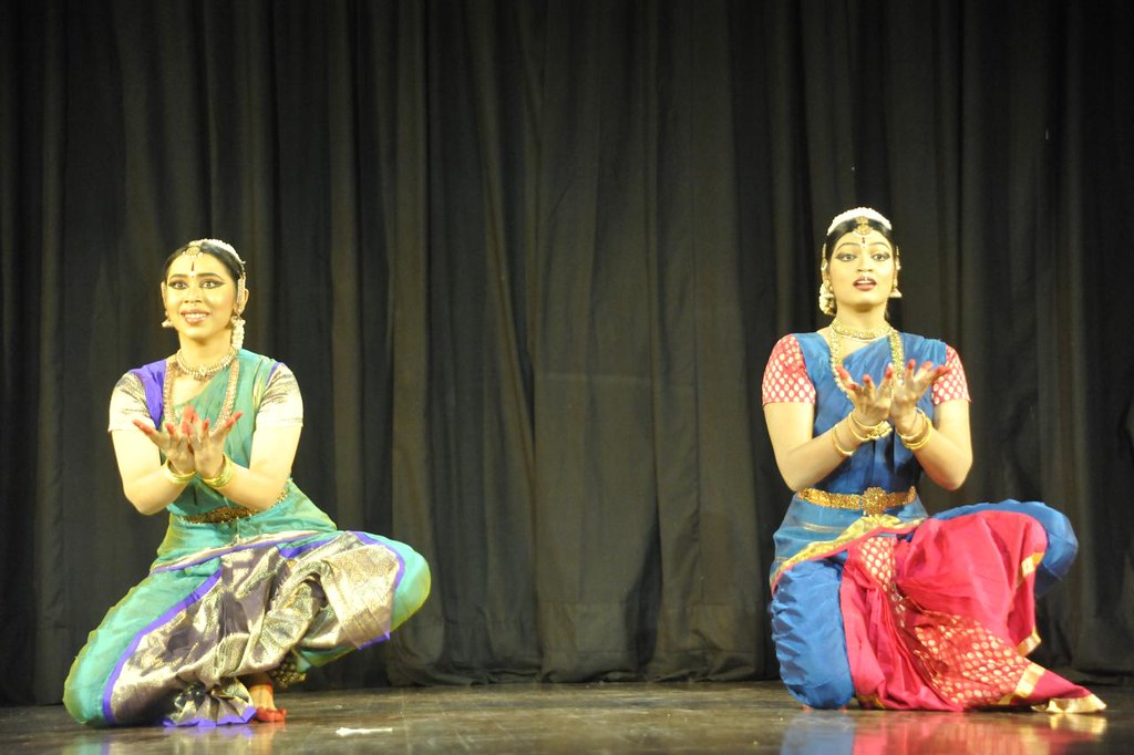 Raghava Yadava' - Opening sequences by Aparna Chitharanjan and Preethi Nedumaran