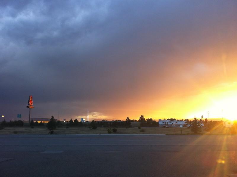 arbys sunset2