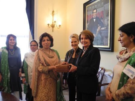 Amn-o-Nisa: Pakistani Women Waging Peace