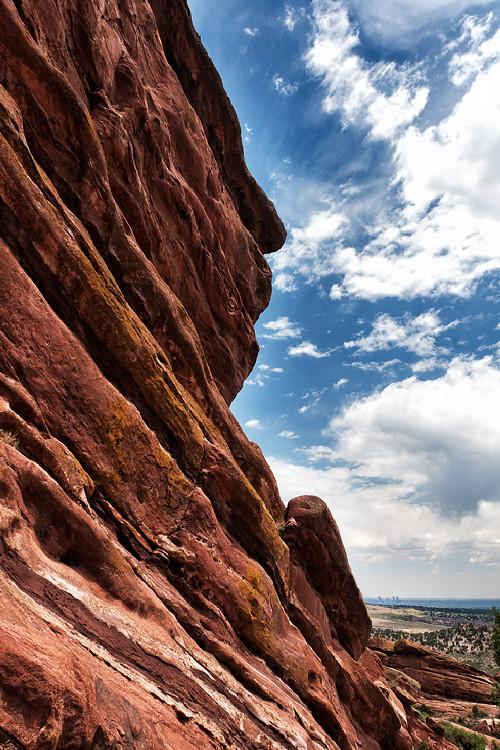 Red rocks 1