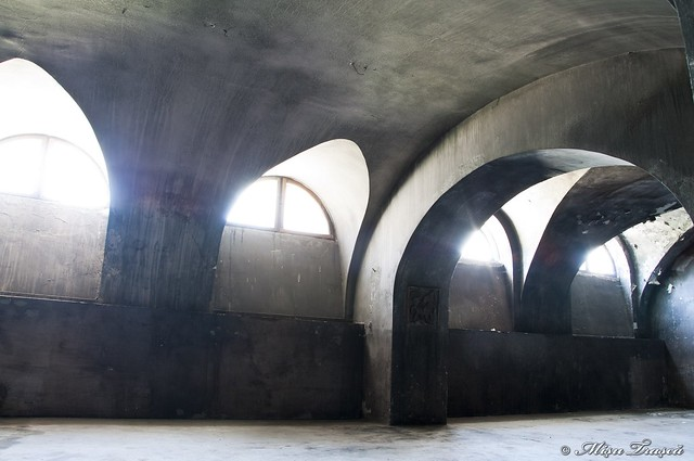Demisol / catacombe