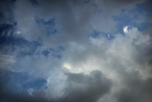 20120715. Nothing falling...