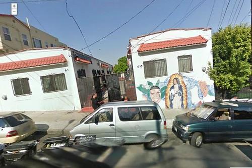 635 Brittania Street, Los Angeles