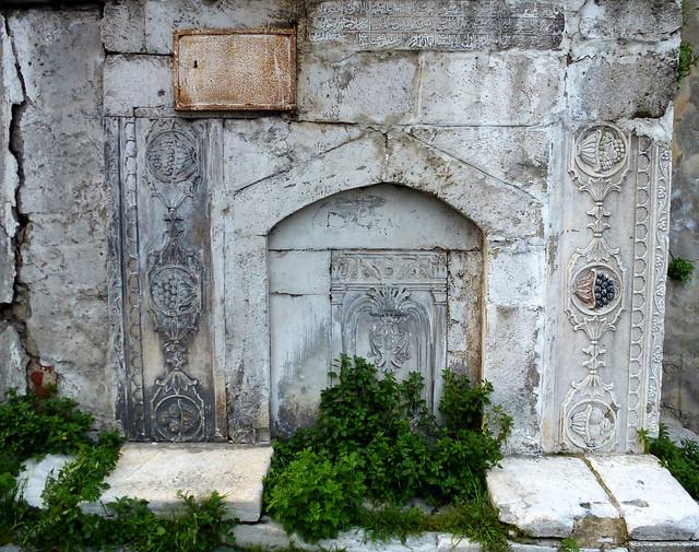Istanbul - avril 2012 - jour 2 - 179 - Quartier sud de Sultanahmet
