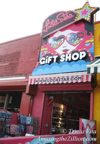 Lola Star Gift Shop