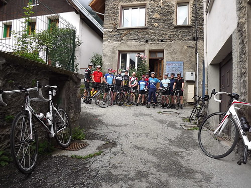 La Marmotte 2012 by MoreThan21Bends