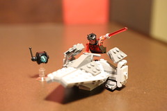 SDCC LEGO Star Wars Exclusive - 17