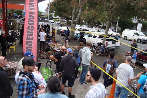 BicyKill Crowd