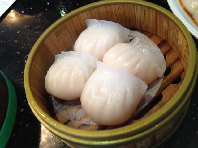 Har gow - Tai Wu Mr. Fong's Restaurant