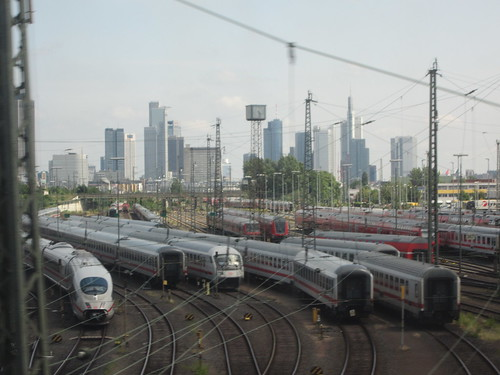 German Trains
