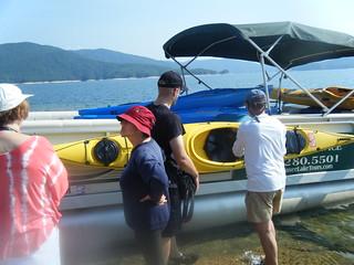 Upper Lake Jocassee-003
