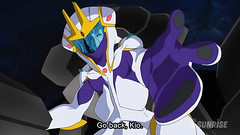 Gundam AGE 3 Episode 39 The Door to the New World Youtube Gundam PH (24)