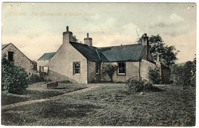 Farmhouse Gilbert
