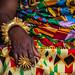 Akwasidae the great celebration  of the Ashanti in Kumasi