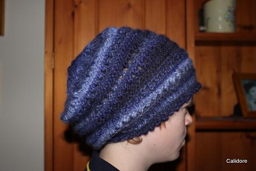 Antelope Hat