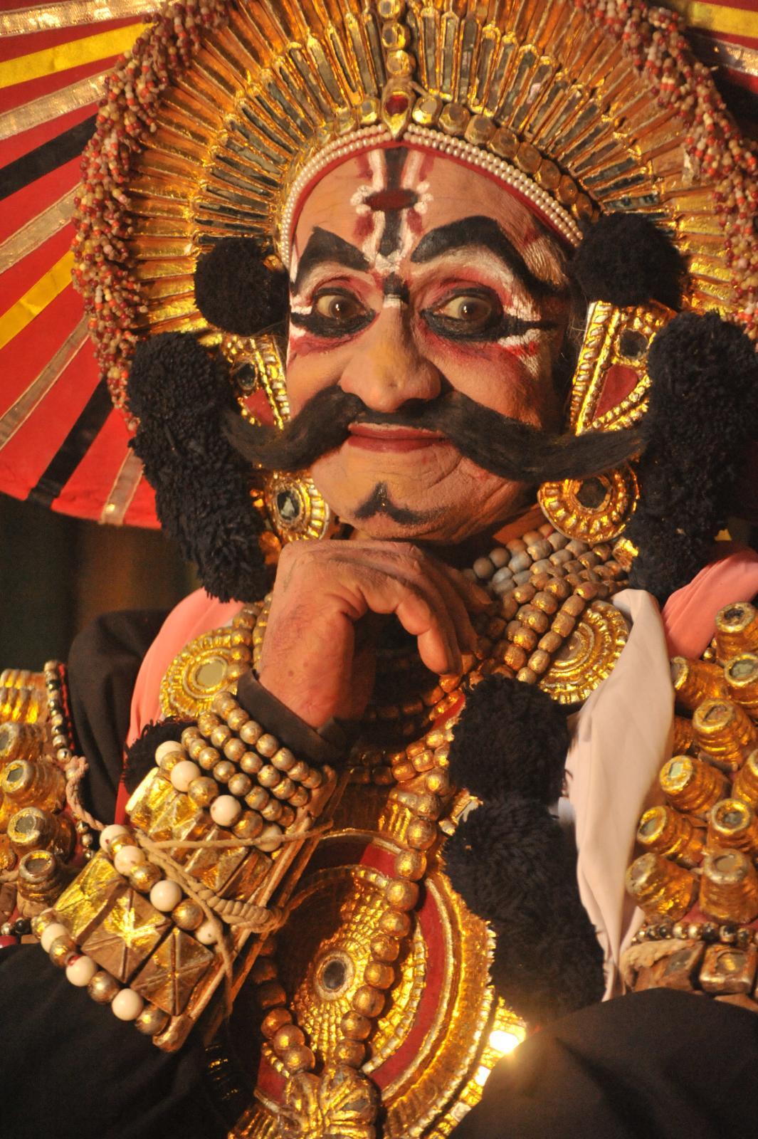 Padmashri Shri Chittani Ramachandra Hegde..at 79, still going strong