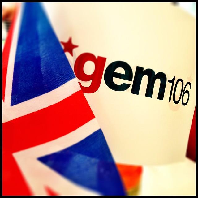 I do like @gem106fm