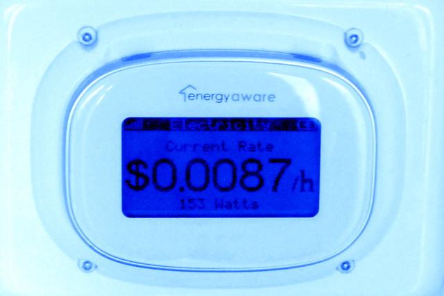 EnergyAware Monitor