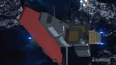 Gundam AGE 3 Episode 39 The Door to the New World Youtube Gundam PH (88)