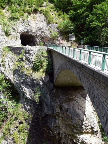 Pont de la Goule Noire