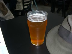 hop valley honey ale