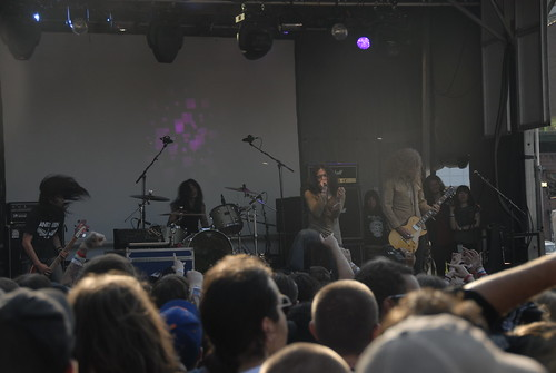 Church Of Misery at Maryland Deathfest X
