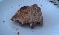 Miche with Choco Peanut Butter