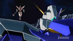 Gundam AGE 4 FX Episode 41 Beautiful Fram Youtube Gundam PH (44)