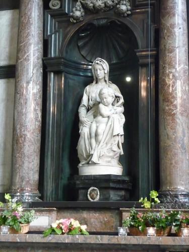 Madonna de Brujas