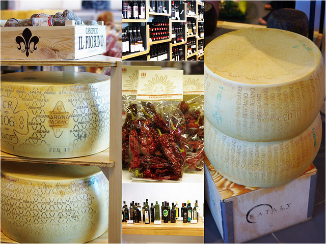 Fromages et Vins - Eataly