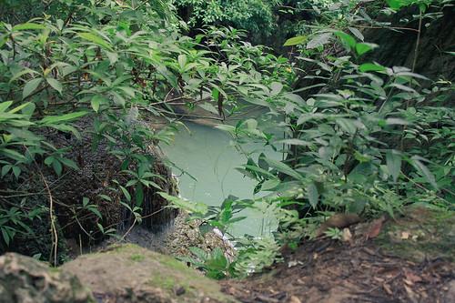 erawan waterfall 8