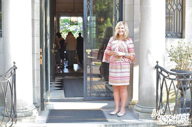 Textile Museum PM at the TM 2012-05-03 141