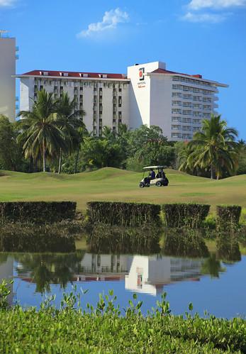Krystal Hotels - Ixtapa