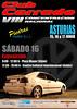 VIII Nacional Club Corrado España: Piedras Motor
