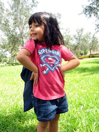 Supergirl 5 by alexthoth