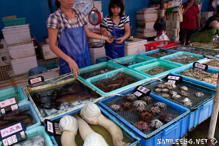 2012.06.21 Wanchai Seafood Street @ Zhuhai